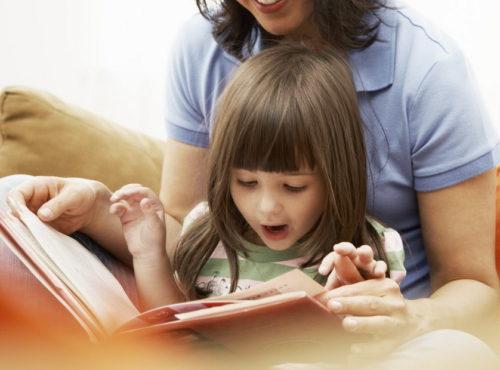 Компенсация на ребенка за детский сад